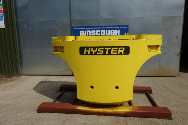 Hyster Forklift Truck Counterbalance / Weight, Used