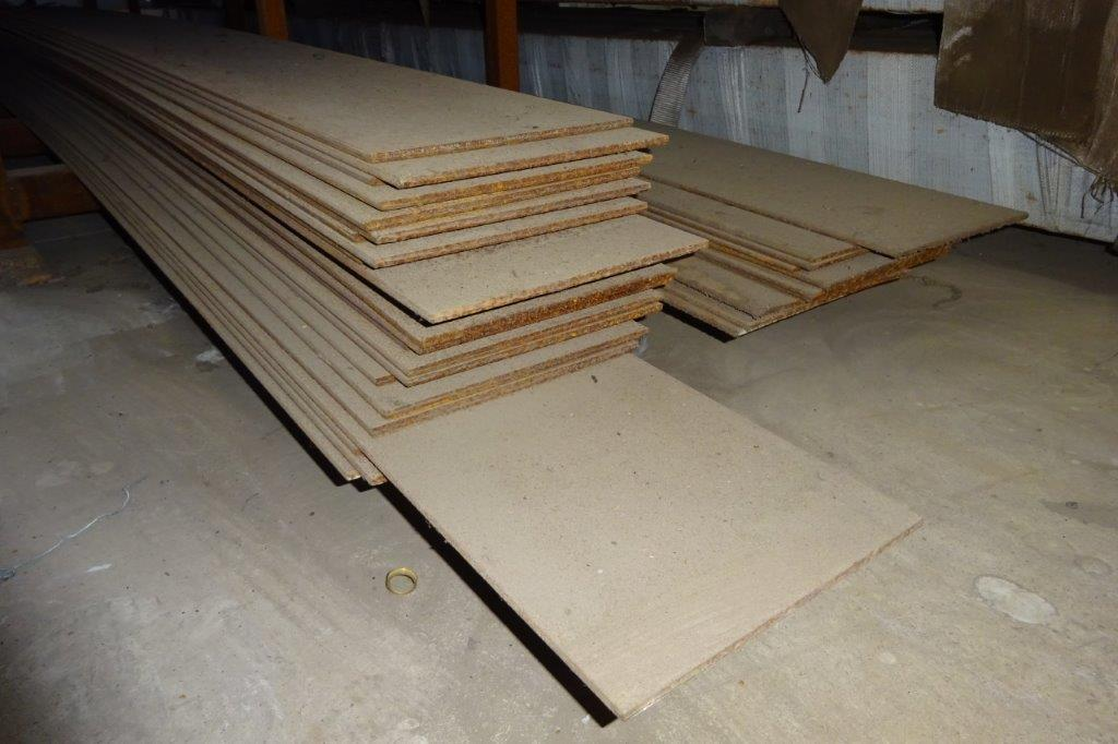 6 Mtrs 30 x 10 Mild Steel Metal Flat Bar